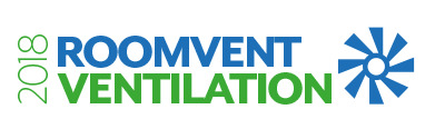 Roomventilation 2018 conference